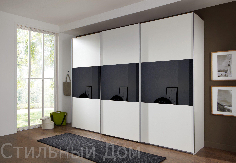 Прямые шкафы-купе по выгодным ценам - antresolki.ru.